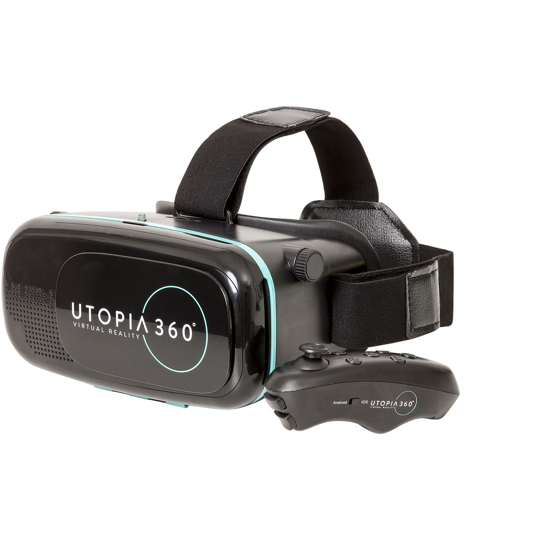Used Emerge Technologies Utopia 360 Virtual Reality Etvrc B H