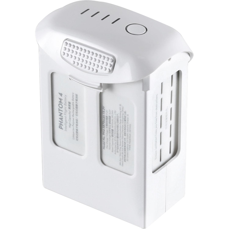 Dji Phantom 4 >> Dji Intelligent Flight Battery For Phantom 4 Pro Pro Standard Edition