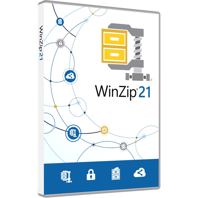 Corel WinZip 21 Standard (Download)