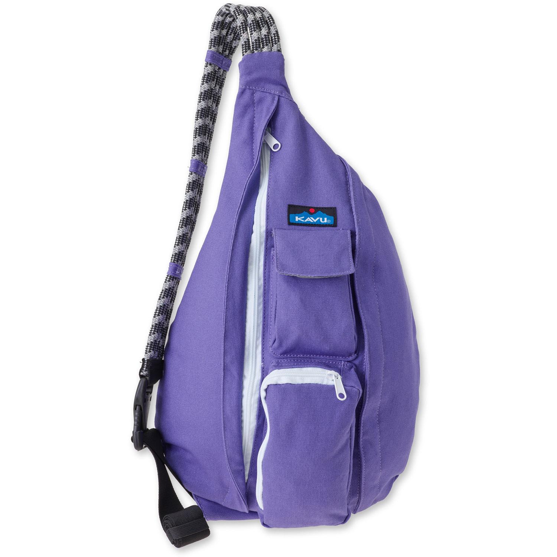 Kavu Rope Bag Imperial Purple