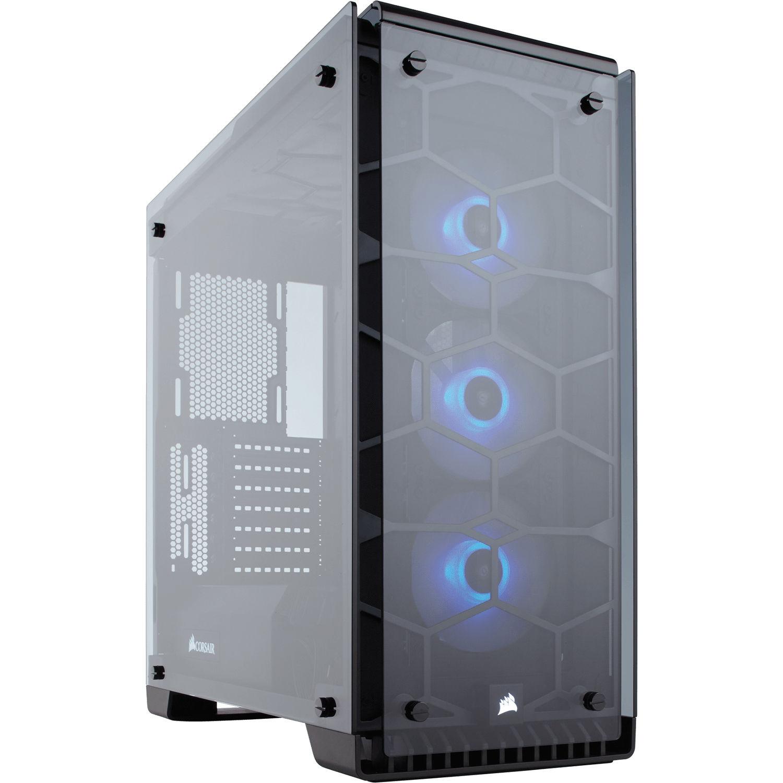 Corsair Crystal Series 570X RGB Mid-Tower Case