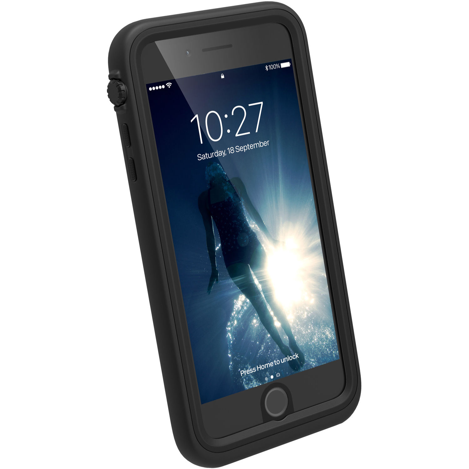 black case for iphone 7