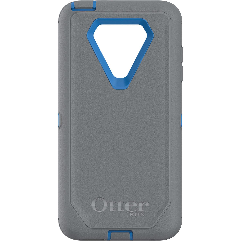 pretty nice 4c17c 70d64 OtterBox Defender Series Case for LG G6 (Marathoner)