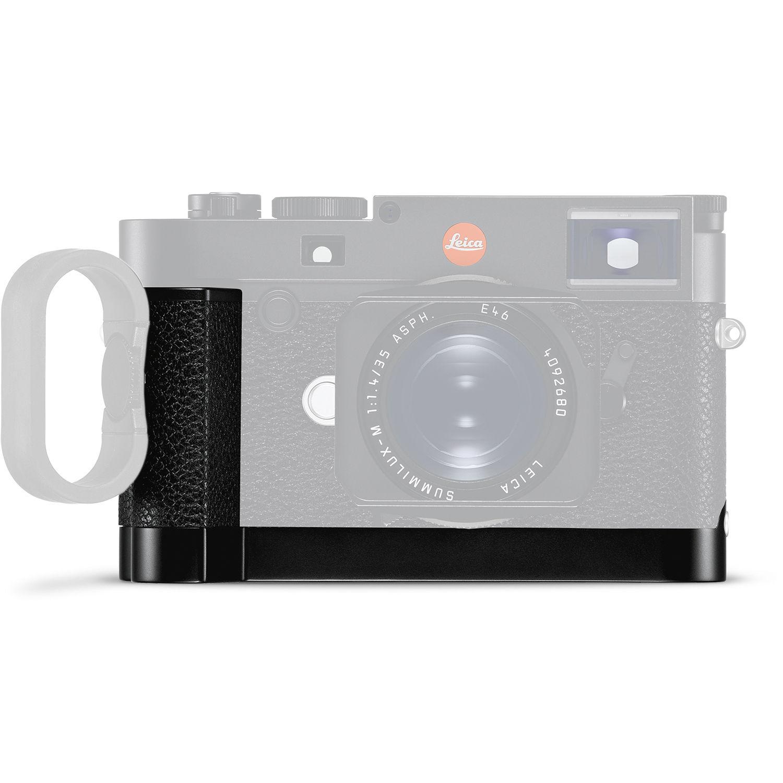 Black Leica/M10 Hand Grip
