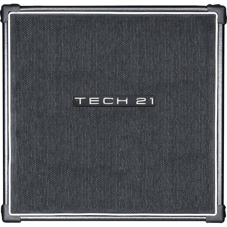 Tech 21 B410 Dp8 500w 4x10 Speaker Cabinet B410 Dp16