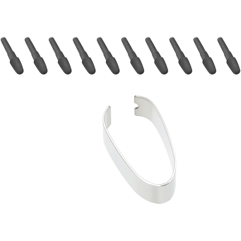 10 Pack #DPTARTP1 Sony Pen-Like Feel Replacement Tips for DPTA-RS1 Stylus