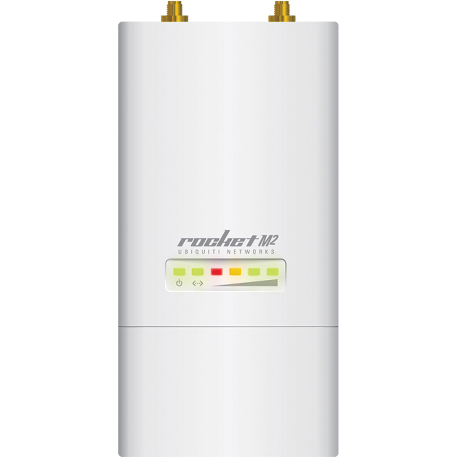 Ubiquiti Networks RocketM2 2 4 GHz 2x2 MIMO airMAX BaseStation