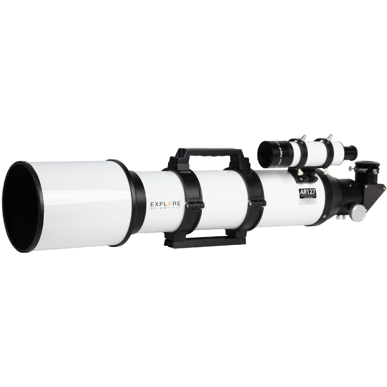 Explore Scientific AR127 127mm f/6 5 Achromatic Refractor Telescope (OTA  only)