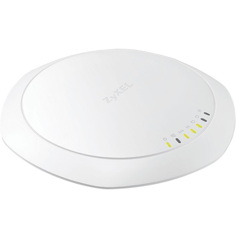 ZyXEL NWA1123-AC PRO 802 11ac Wireless Dual-Band PoE Access Point