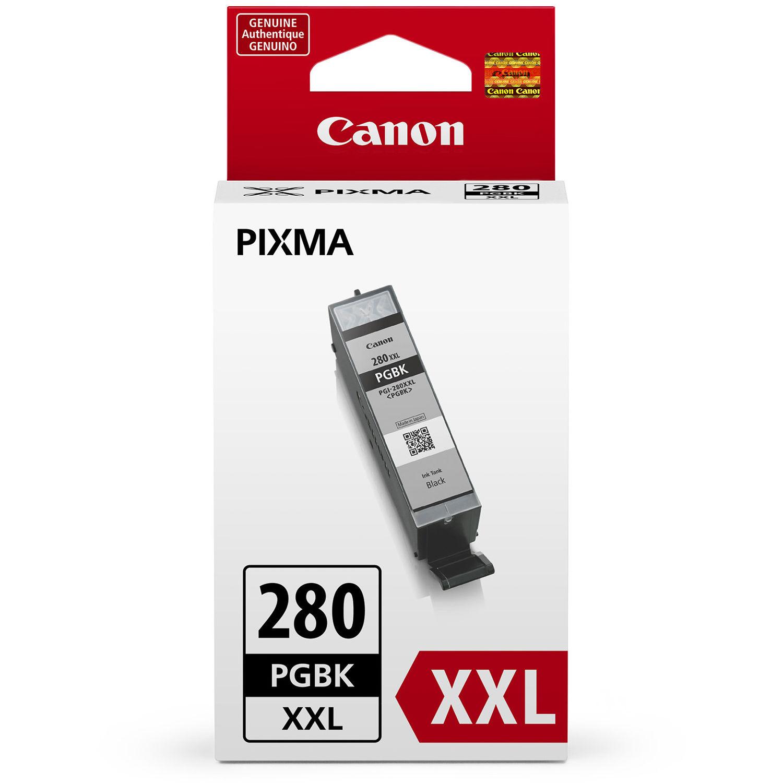 Canon C-PGI280XXLBK (Single Cartridge)