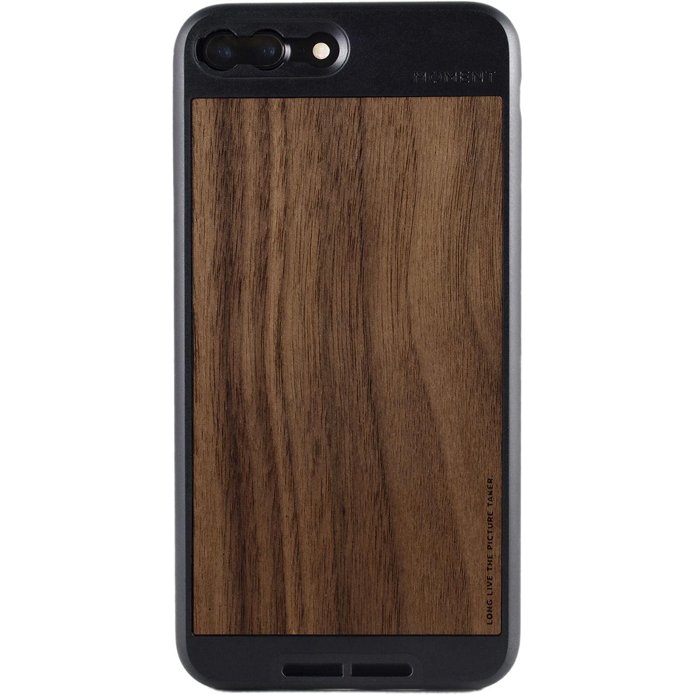 new concept e3678 18e51 Moment Photo Case for iPhone 7 Plus/8 Plus (Walnut)