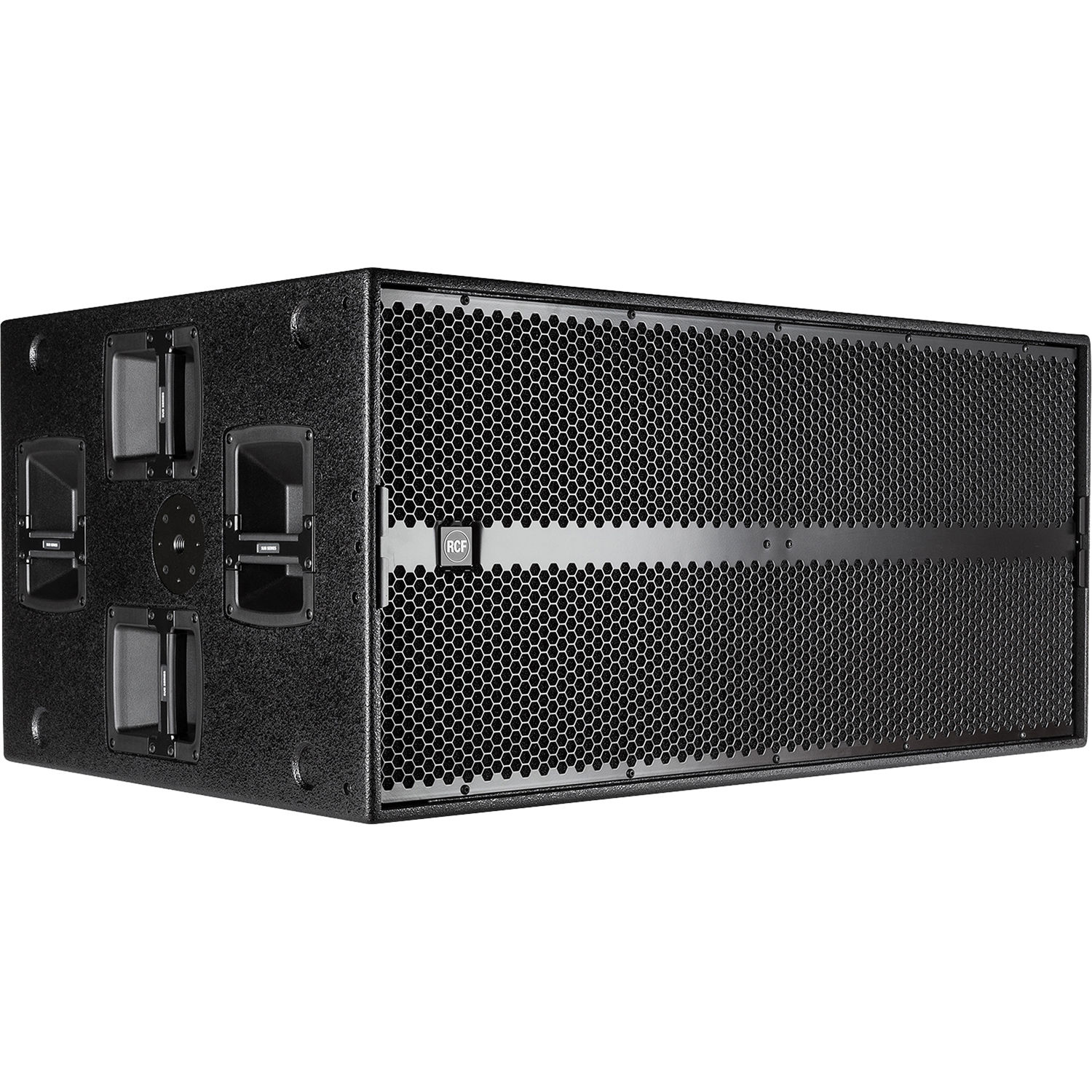 RCF SUB 9007-AS Active 2 x 21
