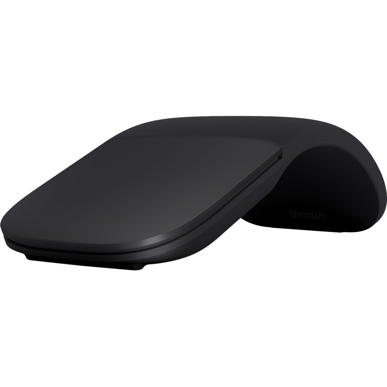 Microsoft Arc Wireless Mouse (Black)