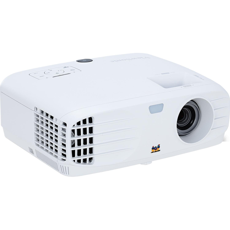 Viewsonic Px700hd Full Hd Dlp Home Theater Projector Px700hd B H
