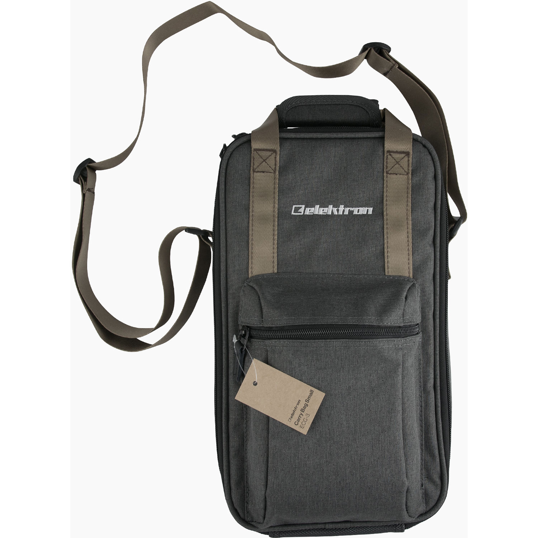Elektron Ecc 3 Carry Bag For Devices Small