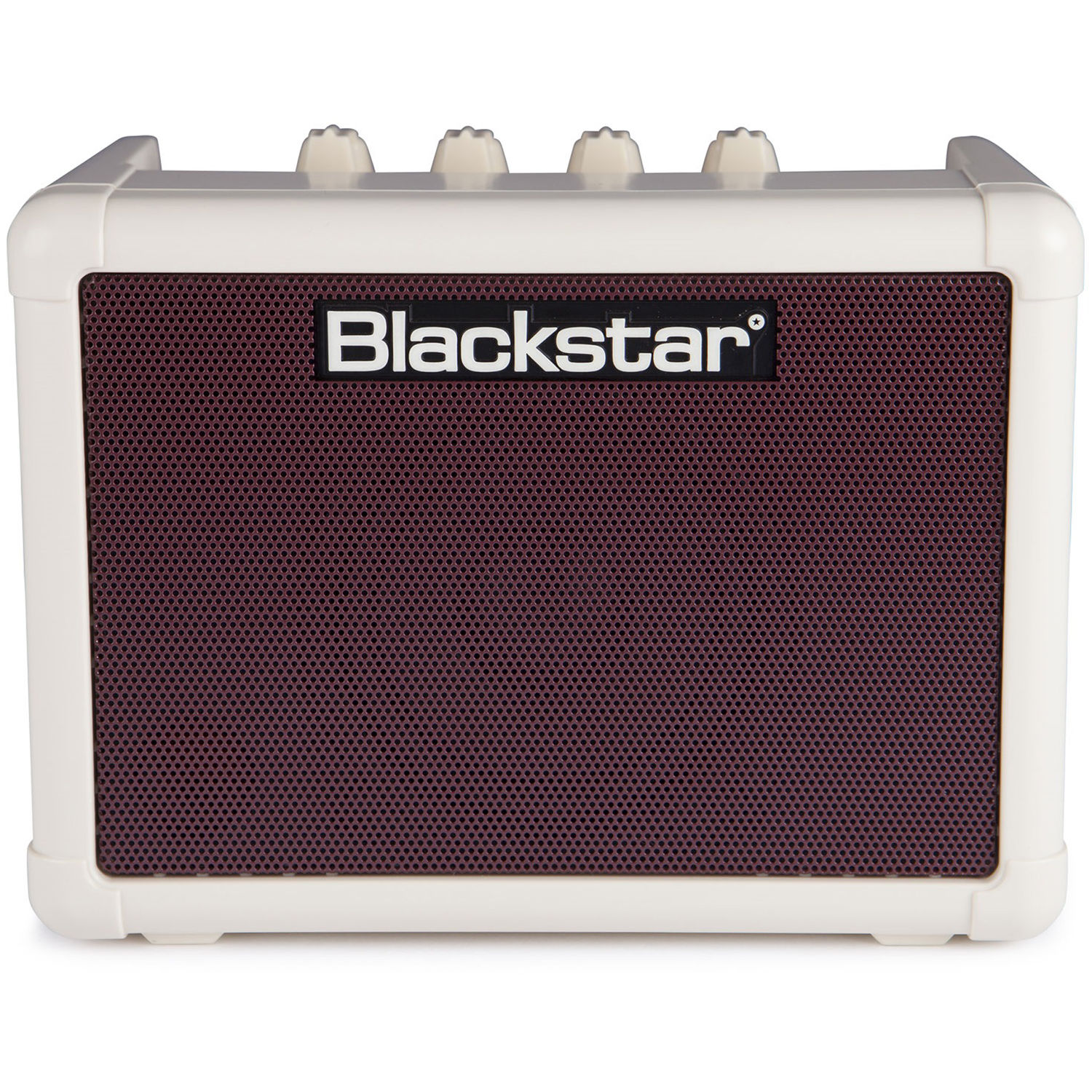 Blackstar FLY Stereo Pack - Battery-Powered Mini Guitar Amp, Extension  Cabinet & Power Supply (Vintage)
