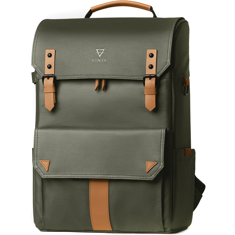 Vinta Type Ii Camera Backpack Kit Ii Grynat Bck1 B H Photo Video