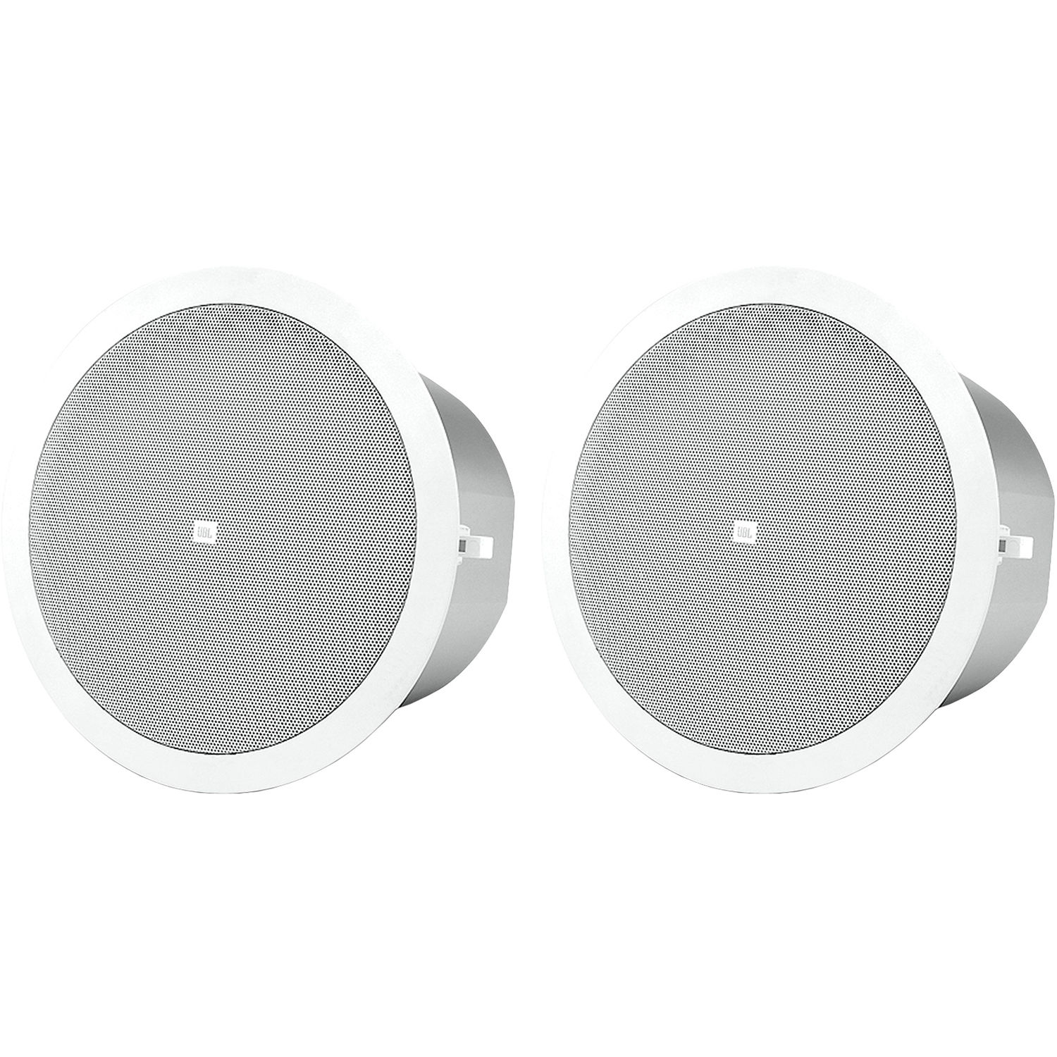 JBL Control 24CTM - Two Way Vented Ceiling Speaker with 4