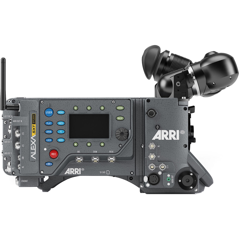 ARRI Alexa SXT Studio Camera Body (LDS PL) K1 0006987 B&H Photo