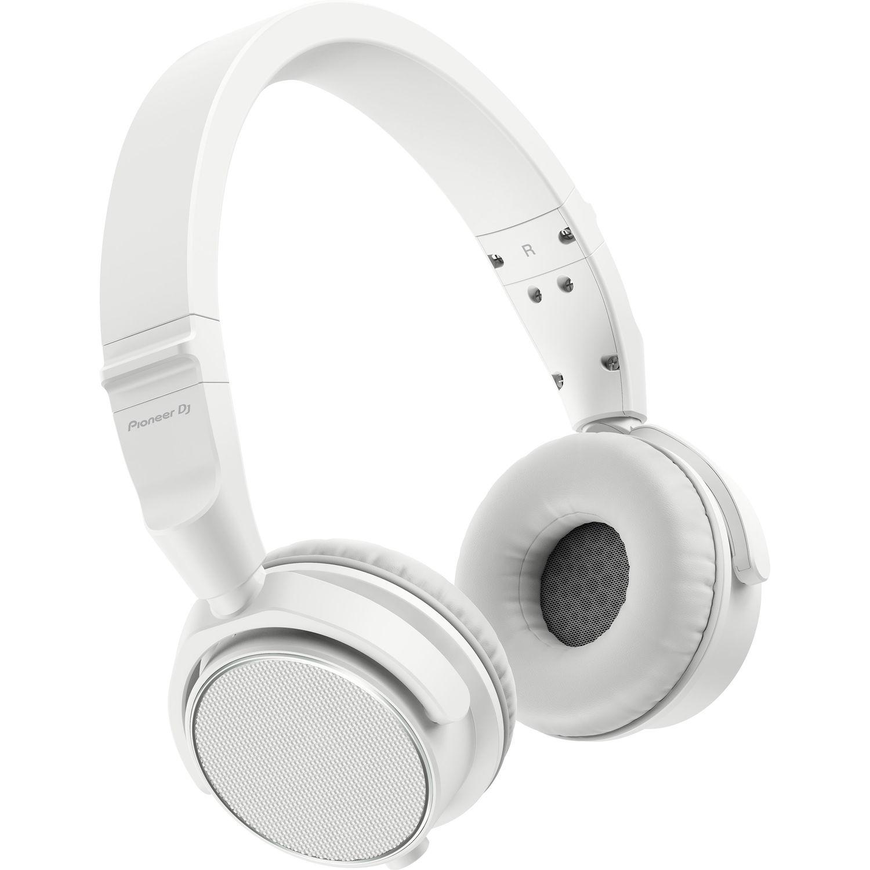 Pioneer DJ Leather Earpads for HDJ-S7 Headphones Pair, Black