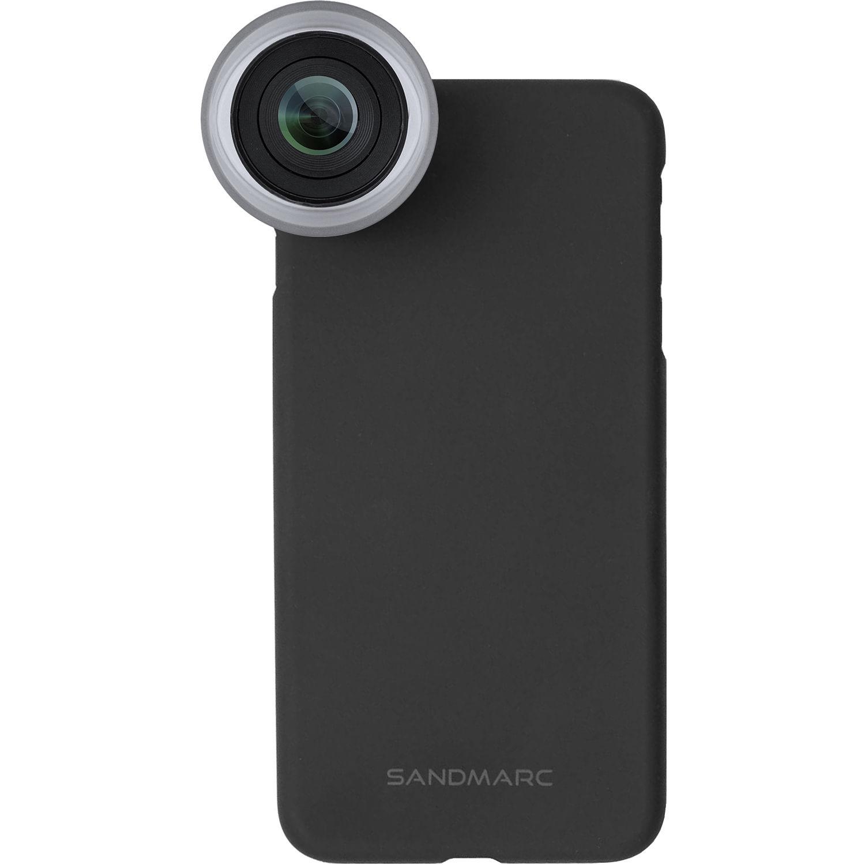 meet 7f0eb 202c0 SANDMARC Macro Lens for iPhone 8 Plus / 7 Plus