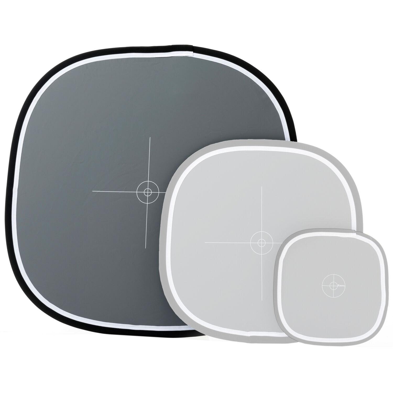 Impact QuikBalance Collapsible 22 Gray Panel