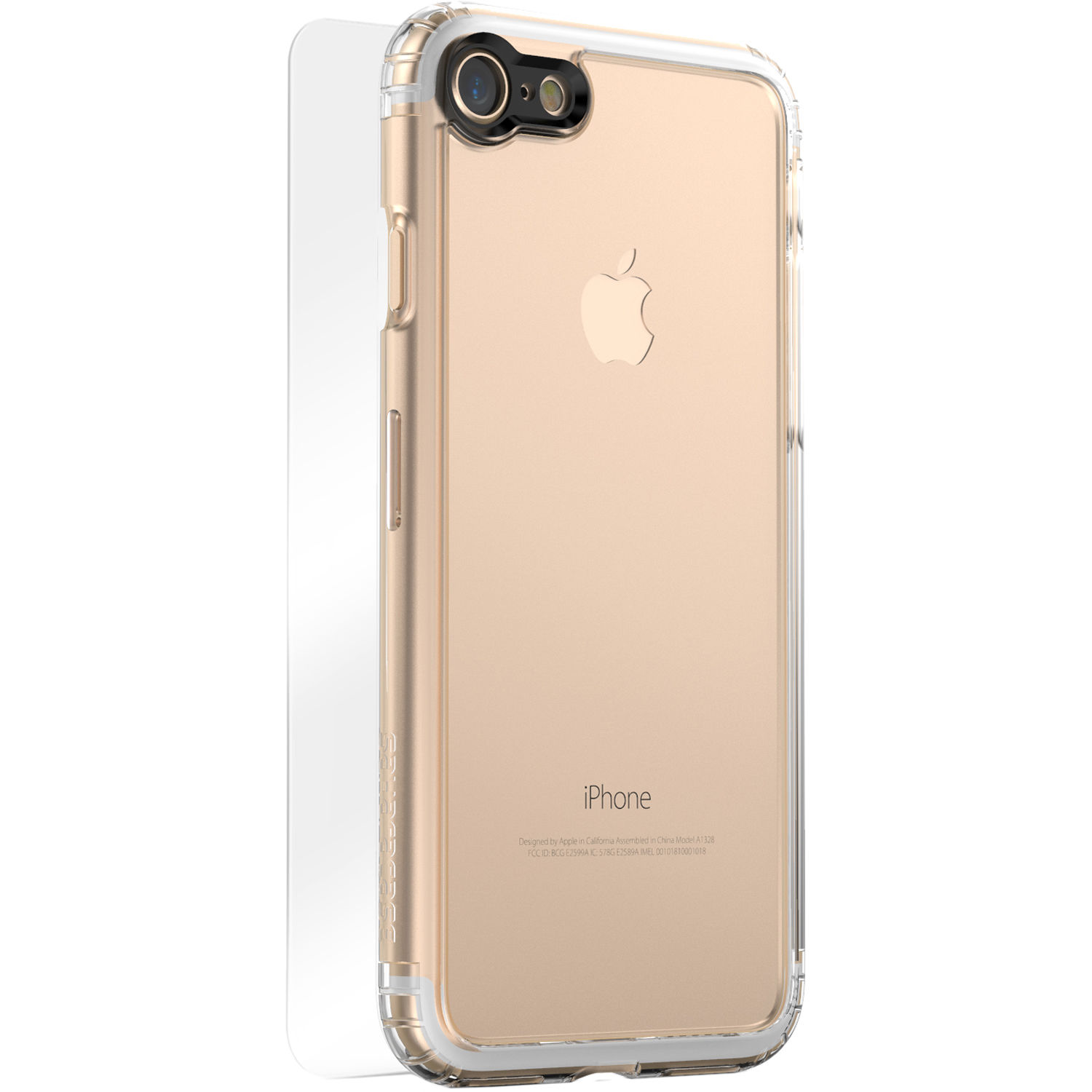 clear 7 iphone cases