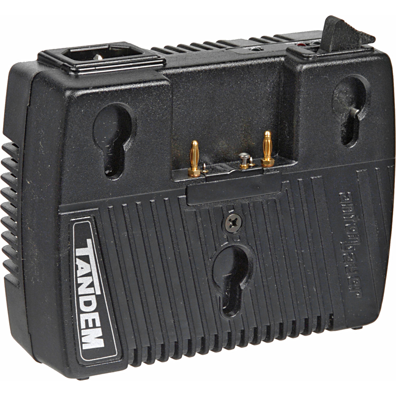 Uutuudet erilaisia tyylejä hämmästyttävä hinta Anton Bauer Tandem-70 On-Camera AC Power/Charger