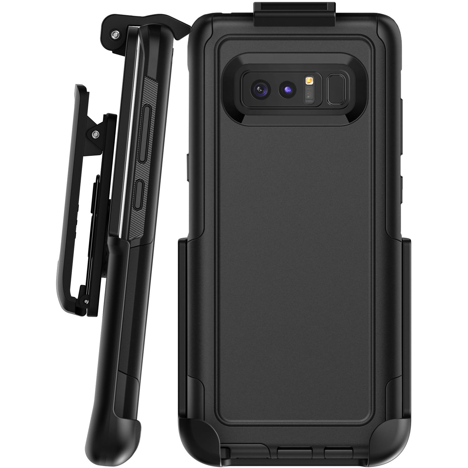 100% authentic 51280 8eb7c Encased Belt Clip Holster for Galaxy Note8 OtterBox Commuter Case
