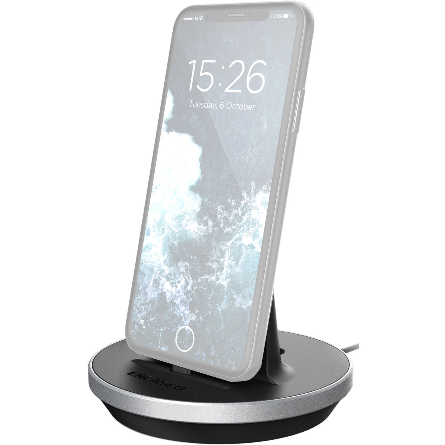 quality design 7734d 13b9d Encased DKLT Lightning Charging Dock