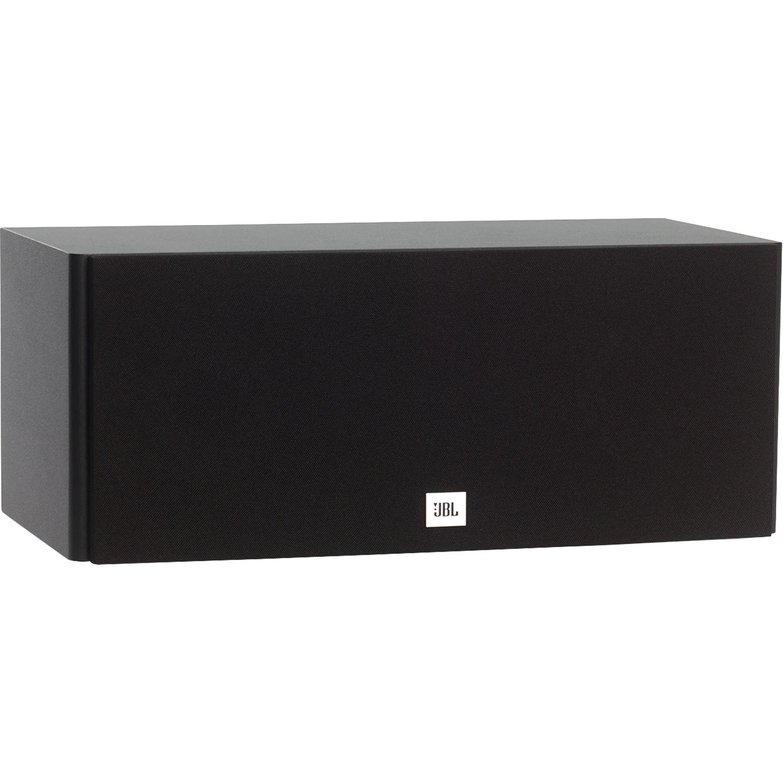 JBL Stage A125C Compact Center Loudspeaker Black