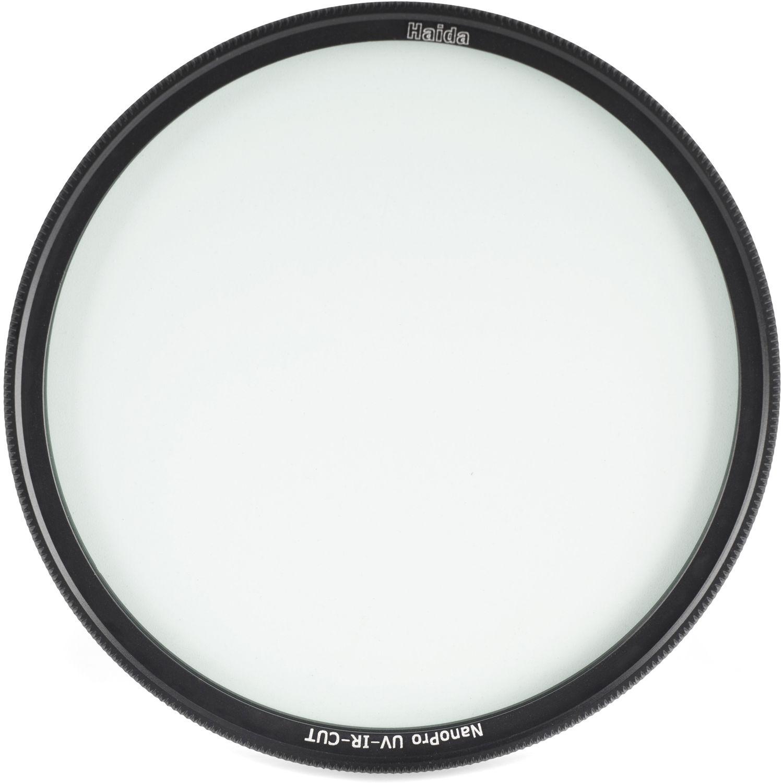 Haida Slim PROII Multi-coating UV-IR-Cut Filter 72mm