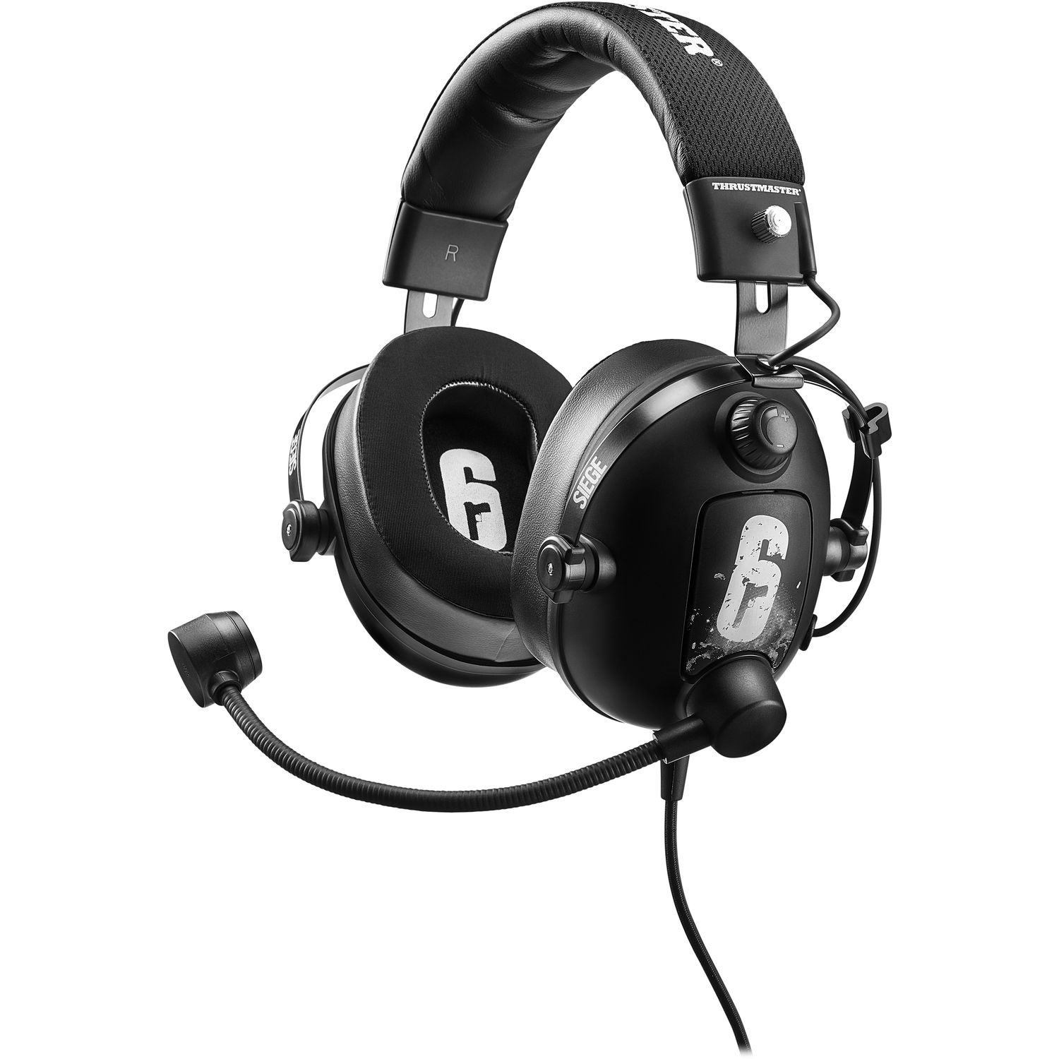 Thrustmaster T Assault Gaming Headset (Six Collection Edition)