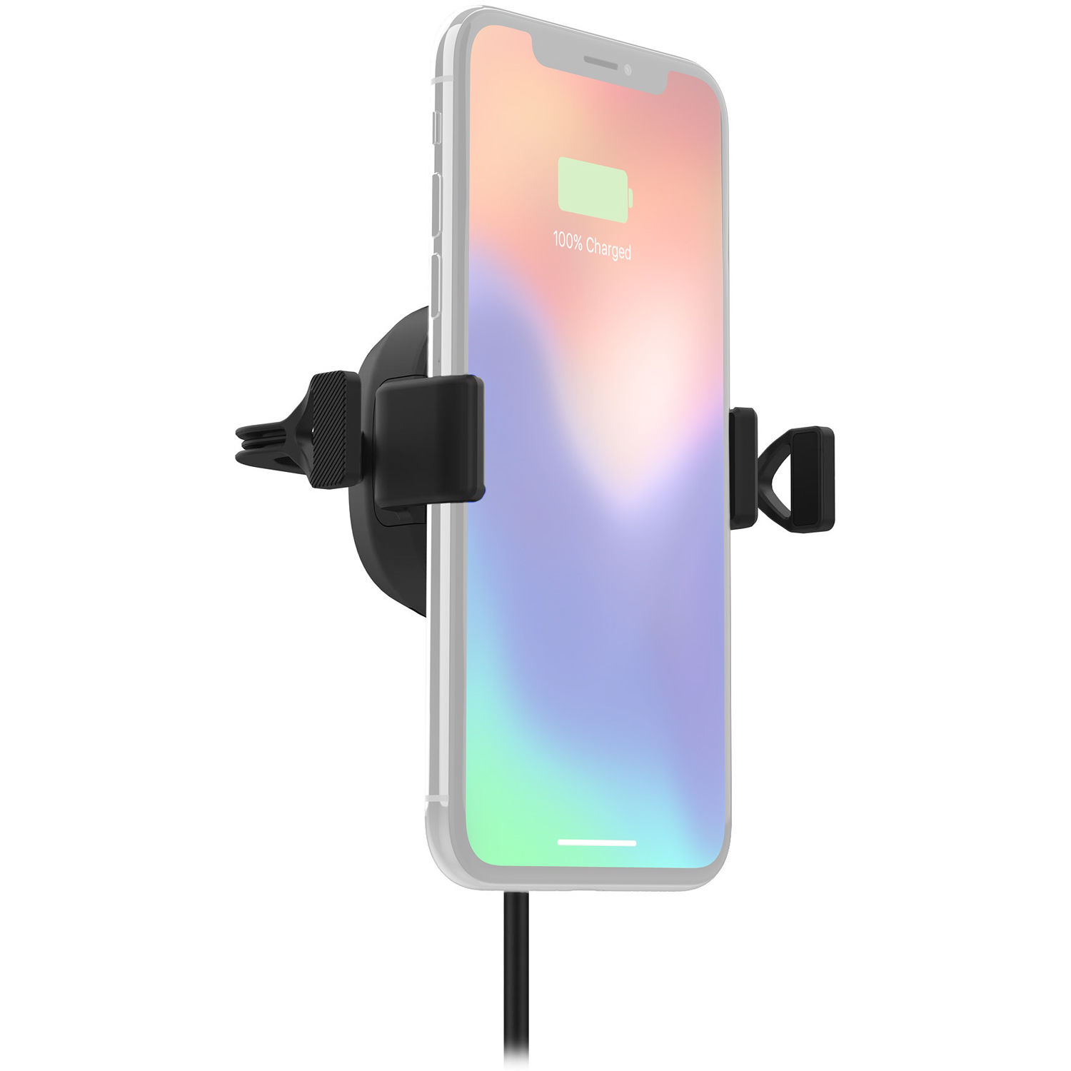 purchase cheap 37b54 1ae33 mophie charge stream vent mount
