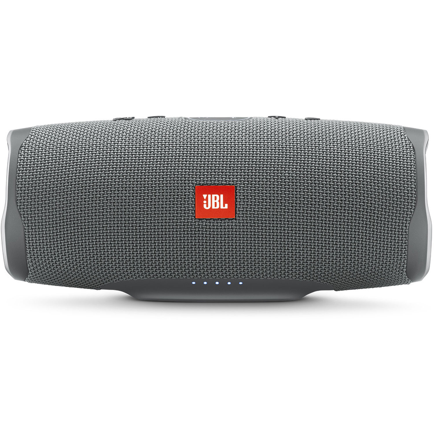JBL Charge 4 Portable Bluetooth Speaker (Gray)