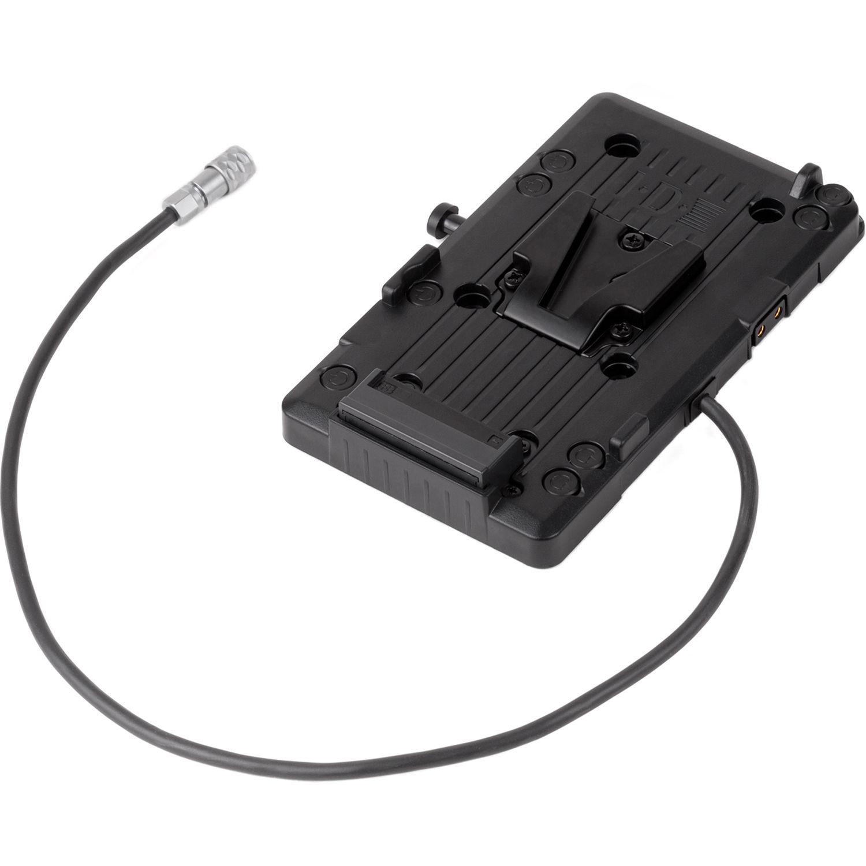 Wooden Camera V Mount Battery Plate For Blackmagic Pocket 264300