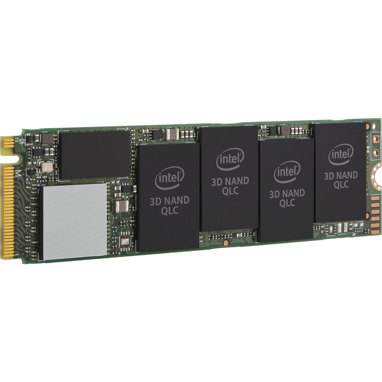 Intel 660p M.2 2280 2TB NVMe PCIe 3.0 x4 3D NAND Internal Solid State Drive SSD SSDPEKNW020T8X1