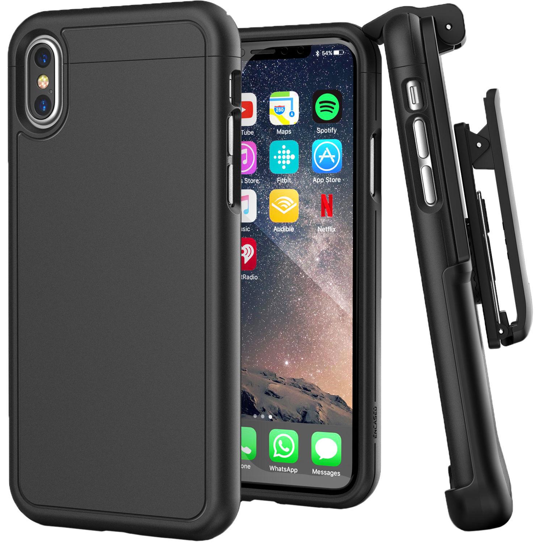iphone xs belt case
