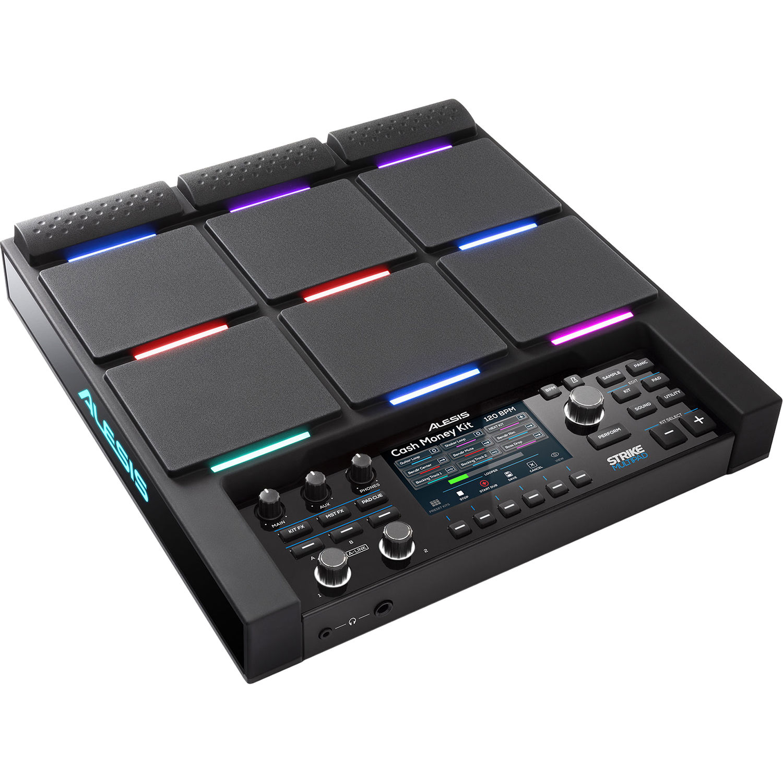 Alesis Strike MultiPad Percussion Instrument
