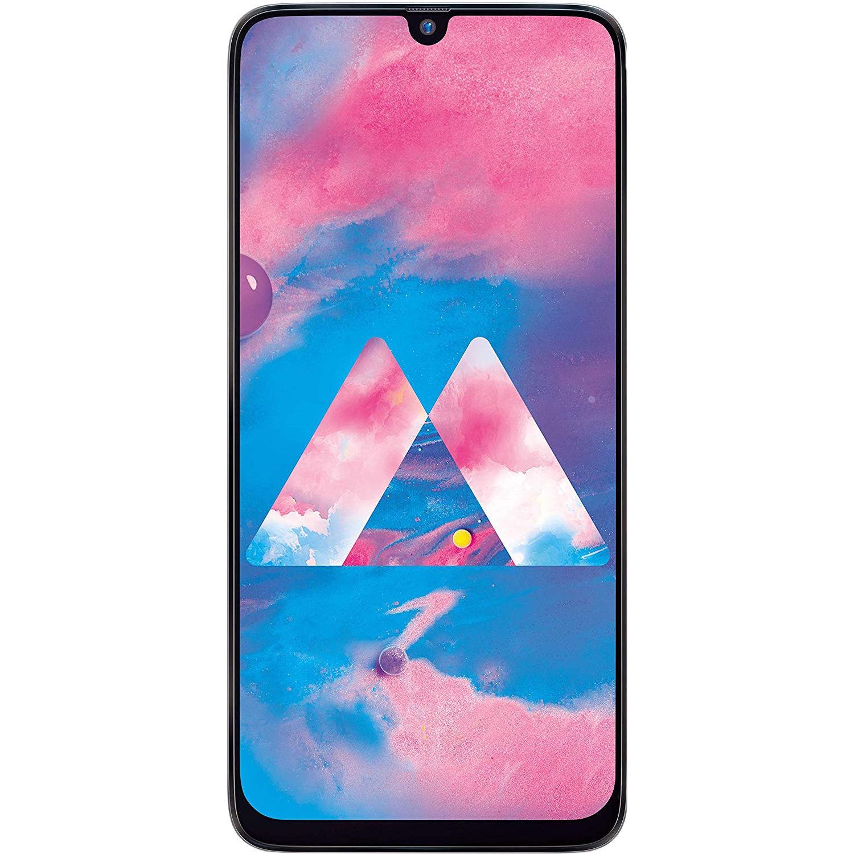 Samsung Galaxy M30 M305m Dual Sim 64gb Smartphone Sm M305m64bk