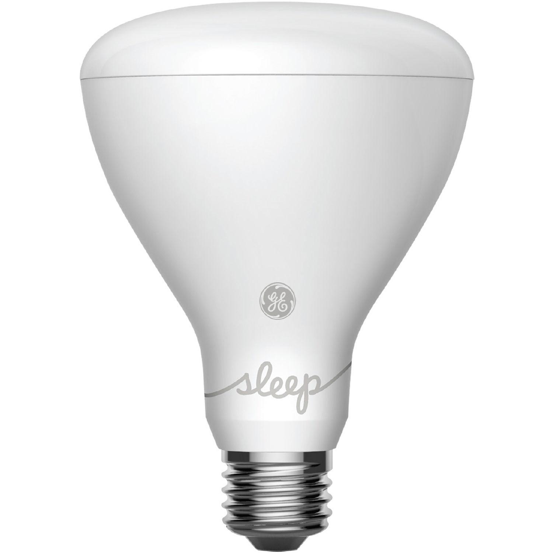 General Electric C Sleep Br30 Smart Led Light Bulb Tunable White