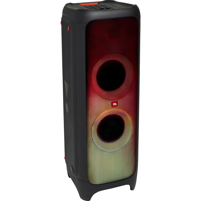 Jbl Partybox 1000 Bluetooth Speaker Jblpartybox1000am B H Photo