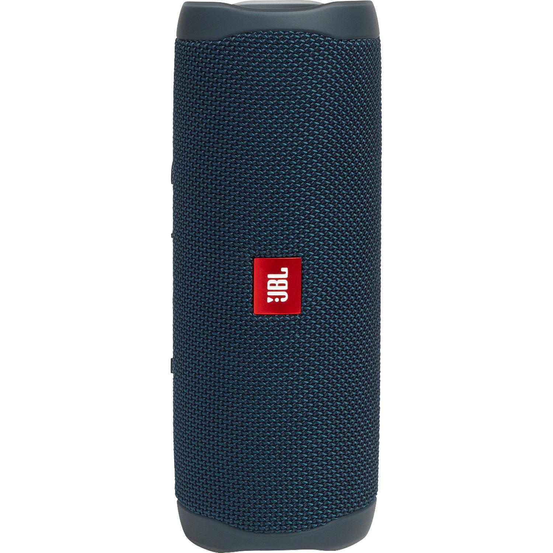 JBL Flip 10 Waterproof Bluetooth Speaker (Ocean Blue)