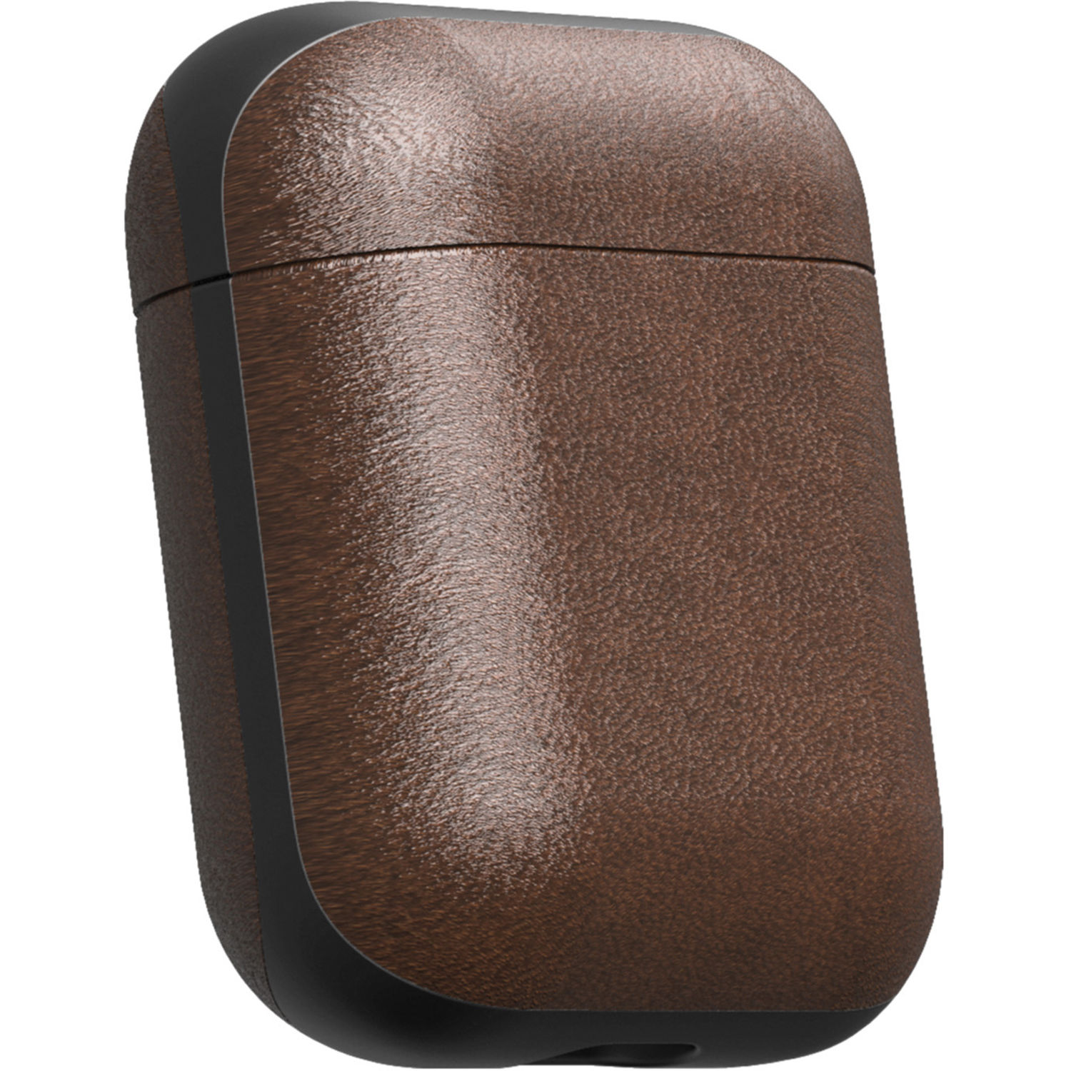 separation shoes 72874 73200 Nomad Rugged Case for AirPods (Natural Brown)