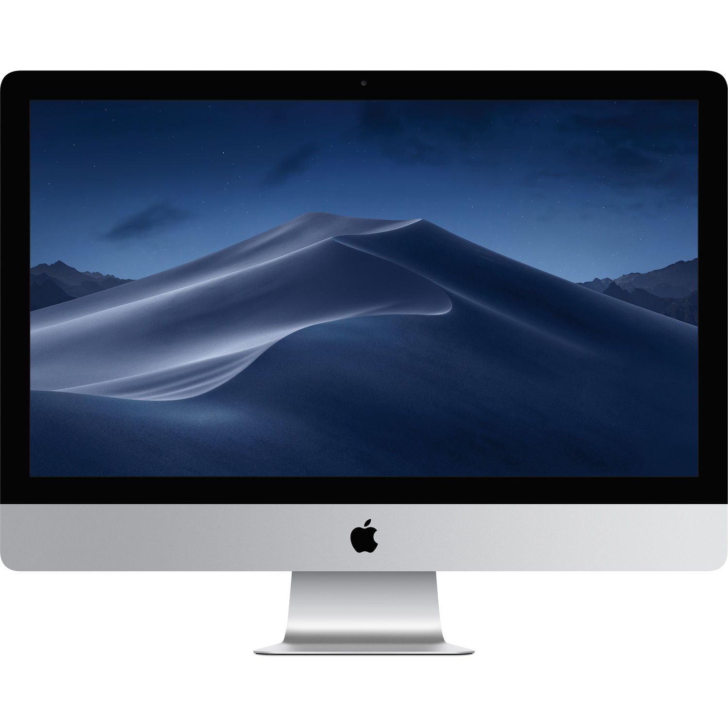Apple Imac 27 Imac With Retina 5k Display B H