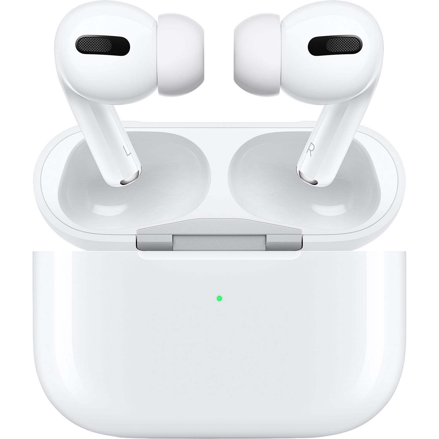 Apple Airpods Pro With Wireless Charging Case Mwp22am A B H