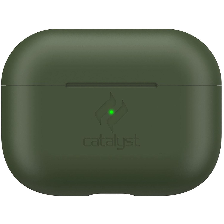 Catalyst Slim Case For Apple Airpods Pro Catapdprofltgrn B H