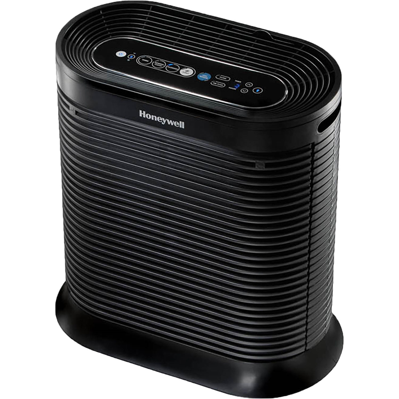 Honeywell HPA 250B Bluetooth Smart True HEPA Air Purifier