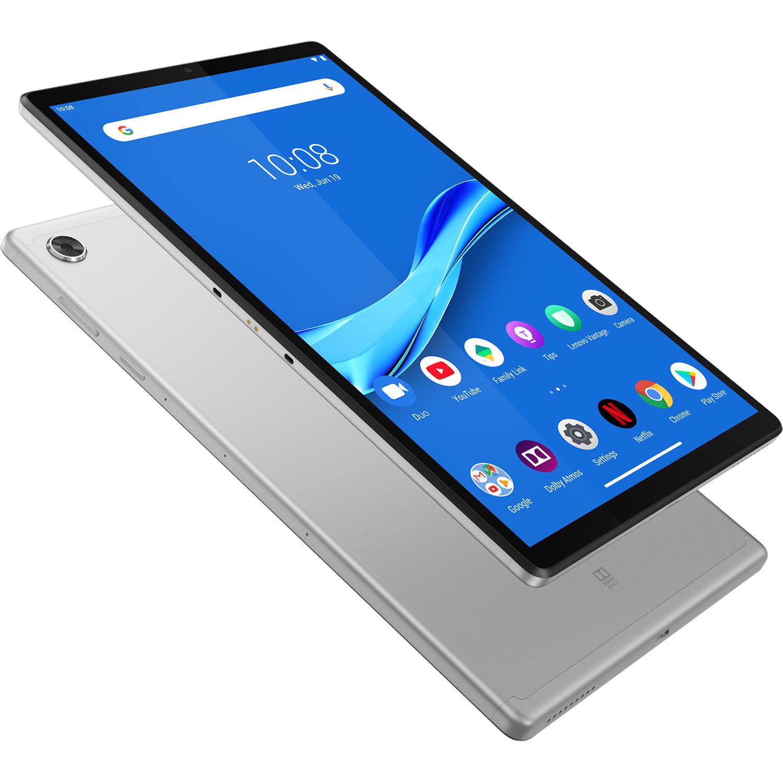 """Lenovo 10.3"""" Tab M10 FHD Plus 128GB Tablet ZA5T0237US"""
