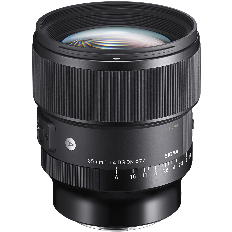 85mm F1.4 DG DN Sony E